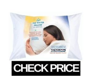 Mediflow Best Orthopedic Pillows for Neck Pain
