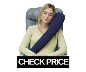 Travelrest Best Pillow For Tall Person