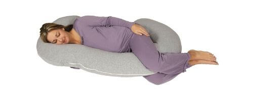best pregnancy pillow for back pain