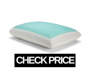 Sealy Essential Cooling Pillow